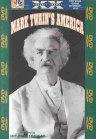 Mark Twain's America/Project 20-20 - (Region 1 Import DVD)