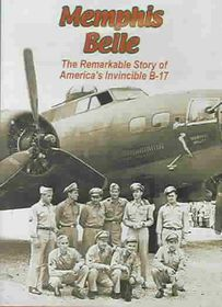 Memphis Belle - (Region 1 Import DVD)