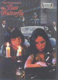 Last Butterfly - (Region 1 Import DVD)