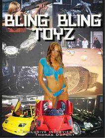 Bling Bling Toyz - (Region 1 Import DVD)