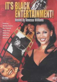 It's Black Entertainment! - (Region 1 Import DVD)