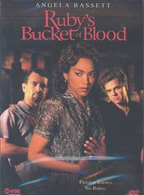 Ruby's Bucket of Blood - (Region 1 Import DVD)