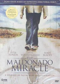 Maldonado Miracle - (Region 1 Import DVD)