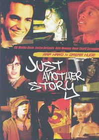 Just Another Story - (Region 1 Import DVD)