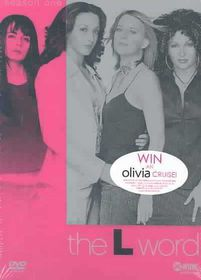 L Word - (Region 1 Import DVD)
