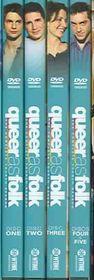 Queer As Folk:Season Four - (Region 1 Import DVD)