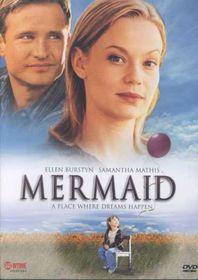 Mermaid - (Region 1 Import DVD)