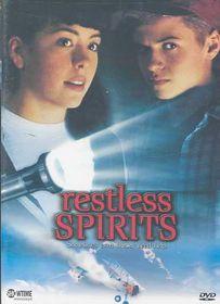 Restless Spirits - (Region 1 Import DVD)