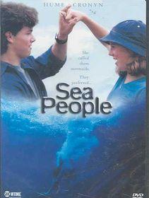Sea People - (Region 1 Import DVD)