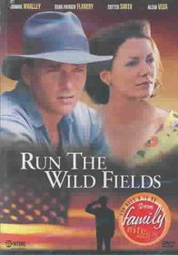 Run the Wild Fields - (Region 1 Import DVD)