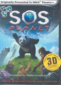 Sos Planet - (Region 1 Import DVD)