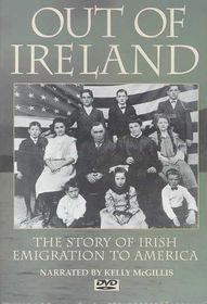 Out of Ireland:Story of Emigration - (Region 1 Import DVD)