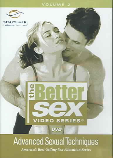 Better sex vide o series