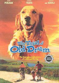 Trial of Old Drum - (Region 1 Import DVD)