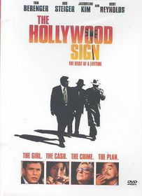 Hollywood Sign - (Region 1 Import DVD)