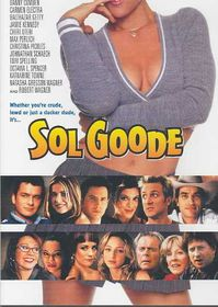 Sol Goode - (Region 1 Import DVD)