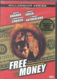 Free Money - (Region 1 Import DVD)