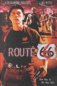 Route 666 - (Region 1 Import DVD)
