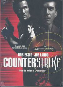 Counterstrike - (Region 1 Import DVD)