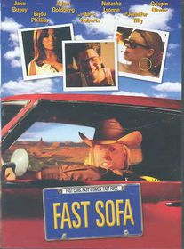 Fast Sofa - (Region 1 Import DVD)