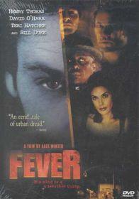 Fever - (Region 1 Import DVD)
