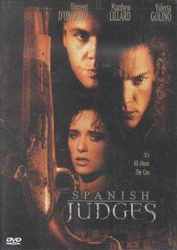 Spanish Judges - (Region 1 Import DVD)