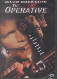 Operative - (Region 1 Import DVD)