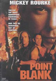 Point Blank - (Region 1 Import DVD)
