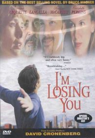 I'm Losing You - (Region 1 Import DVD)