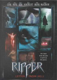 Ripper:Letter from Hell - (Region 1 Import DVD)