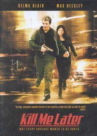 Kill Me Later - (Region 1 Import DVD)
