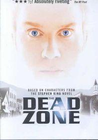 Dead Zone:Pilot - (Region 1 Import DVD)