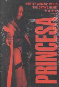 Princesa - (Region 1 Import DVD)