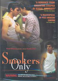 Smokers Only - (Region 1 Import DVD)