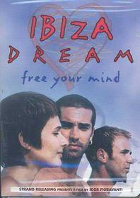 Ibiza Dream - (Region 1 Import DVD)