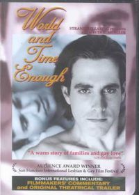 World and Time Enough - (Region 1 Import DVD)