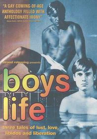 Boys Life - (Region 1 Import DVD)