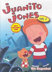 Juanito Jones Volume 2 - (Region 1 Import DVD)