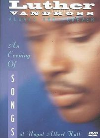 Always and Forever-an Evening of Song - (Region 1 Import DVD)