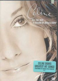 Decade of Song and Video - (Region 1 Import DVD)