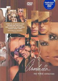 Anastacia the Video Collection - (Region 1 Import DVD)