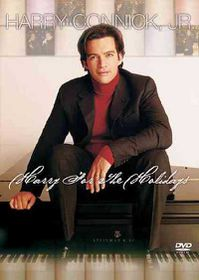 Harry for the Holidays - (Australian Import DVD)