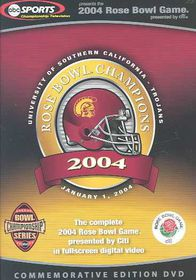 04 Citi Rose Bowlgame - (Region 1 Import DVD)