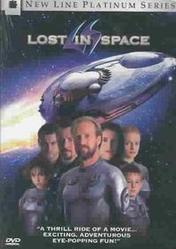 Lost in Space - (Region 1 Import DVD)