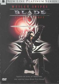 Blade - (Region 1 Import DVD)