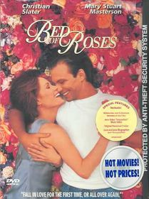 Bed of Roses - (Region 1 Import DVD)
