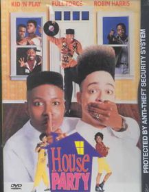 House Party - (Region 1 Import DVD)