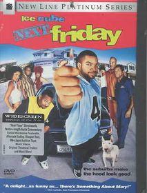 Next Friday - (Region 1 Import DVD)