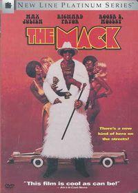 Mack - (Region 1 Import DVD)