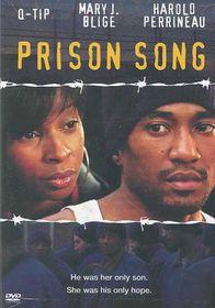 Prison Song - (Region 1 Import DVD)
